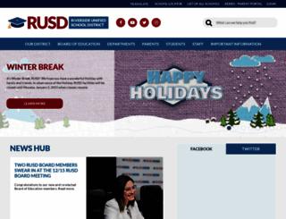 rusdlink.org screenshot