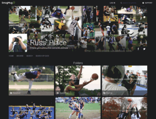 russ-place.smugmug.com screenshot
