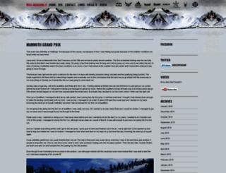 russhenshaw.com screenshot