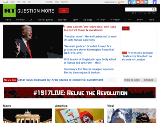 russiatoday.com screenshot