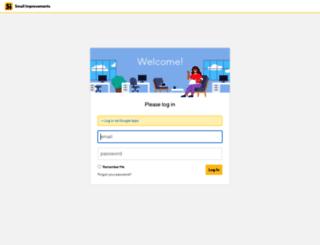 rusticpathways.small-improvements.com screenshot
