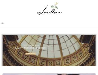 rutajouline.com screenshot