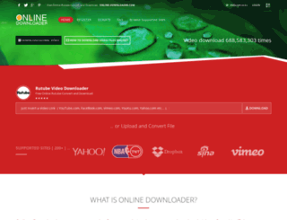 rutube.online-downloader.com screenshot