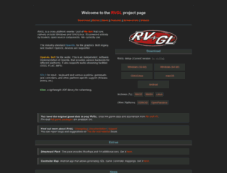 rv12.revoltzone.net screenshot