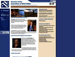 rvar.com screenshot