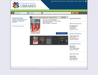 rvl.info screenshot