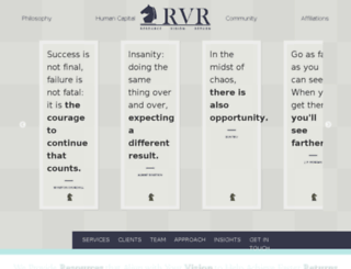 rvr.searchanddevelop.ca screenshot