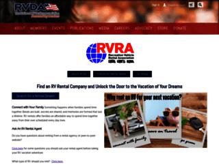 rvra.org screenshot