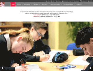 rwba.org.uk screenshot