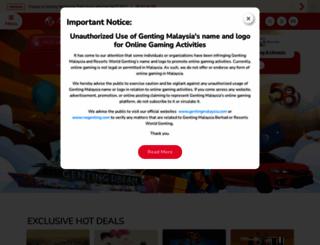 rwgenting.com screenshot