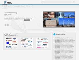 rxms.com screenshot
