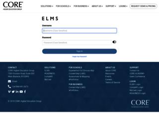 rxpreceptor.com screenshot