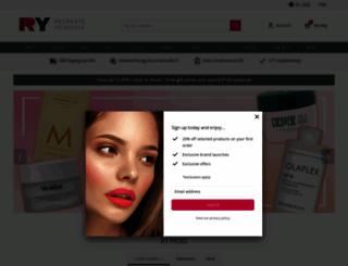 ry.com.au screenshot