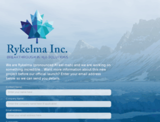 rykelma.com screenshot