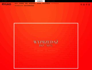 rylko.com screenshot