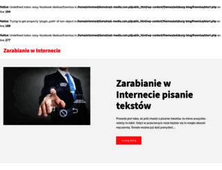 s-media.com.pl screenshot