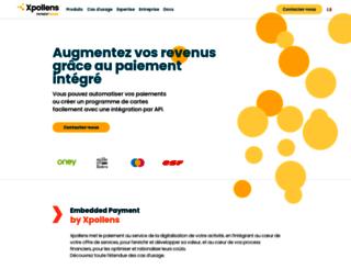 s-money.fr screenshot