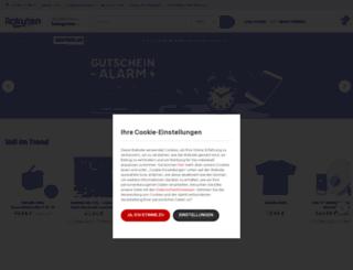 s-pressimo.rakuten-shop.de screenshot