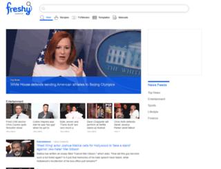 s.findwide.com screenshot
