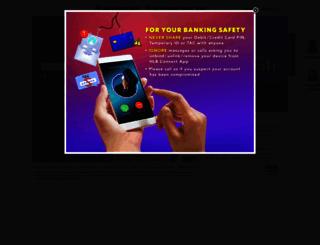s.hongleongconnect.my screenshot