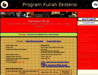 s1-farmasi.hilmy-aap.com screenshot