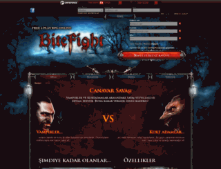 s1.bitefight.net screenshot