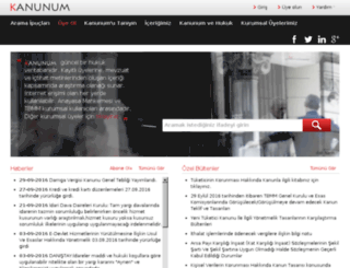 s1.kanunum.com screenshot