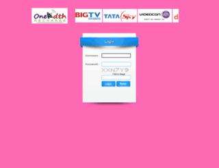 s1.onedth.com screenshot