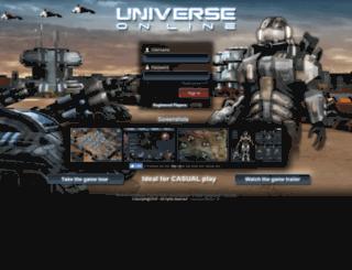 s1.universe-online.net screenshot
