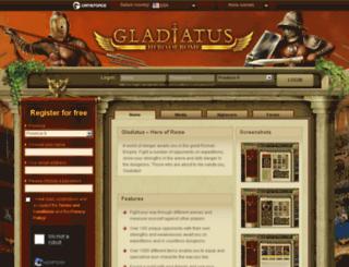 s1.us.gladiatus.gameforge.com screenshot