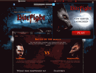 s13.bitefight.org screenshot