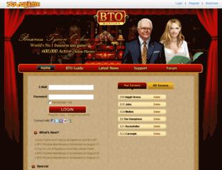 s14-bto.dovogame.com screenshot