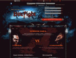 s15.bitefight.hu screenshot