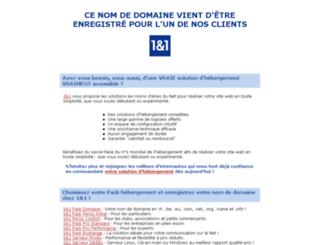 s16251634.onlinehome-server.info screenshot