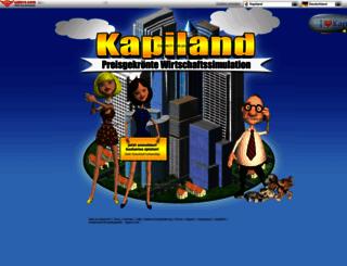 s1fr.kapilands.eu screenshot