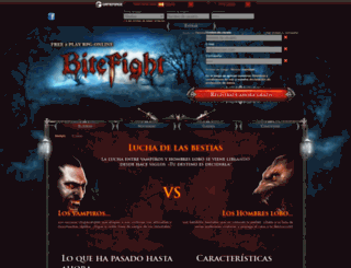 s21.bitefight.es screenshot