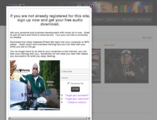 s22747.gridserver.com screenshot