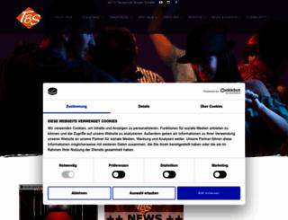 s267716009.online.de screenshot