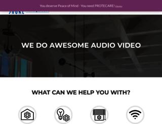 s2cinema.com screenshot