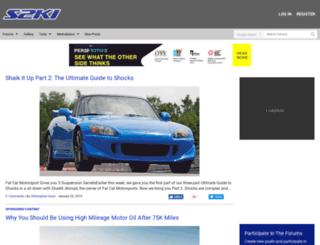 s2ki.com screenshot