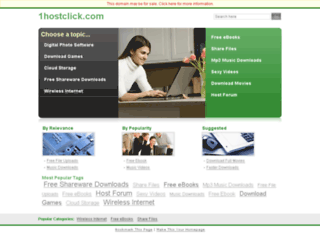 s3.1hostclick.com screenshot