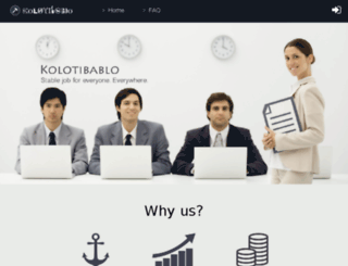 s3.kolotibablo.com screenshot