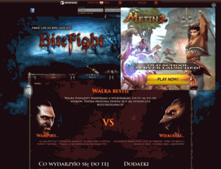 s32.bitefight.pl screenshot