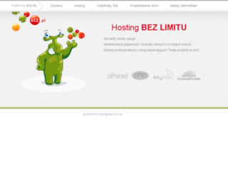 s33.o12.pl screenshot