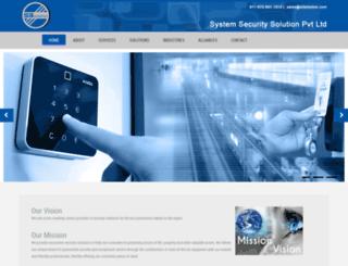 s3solution.com screenshot