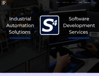 s4.co.za screenshot