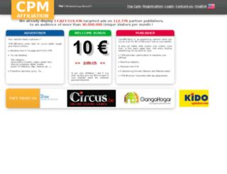 s44.cpmaffiliation.com screenshot