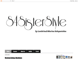 s4sisterstyle.blogspot.com screenshot