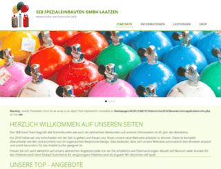 s522523304.online.de screenshot