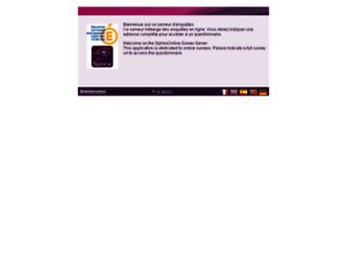s7.sphinxonline.net screenshot